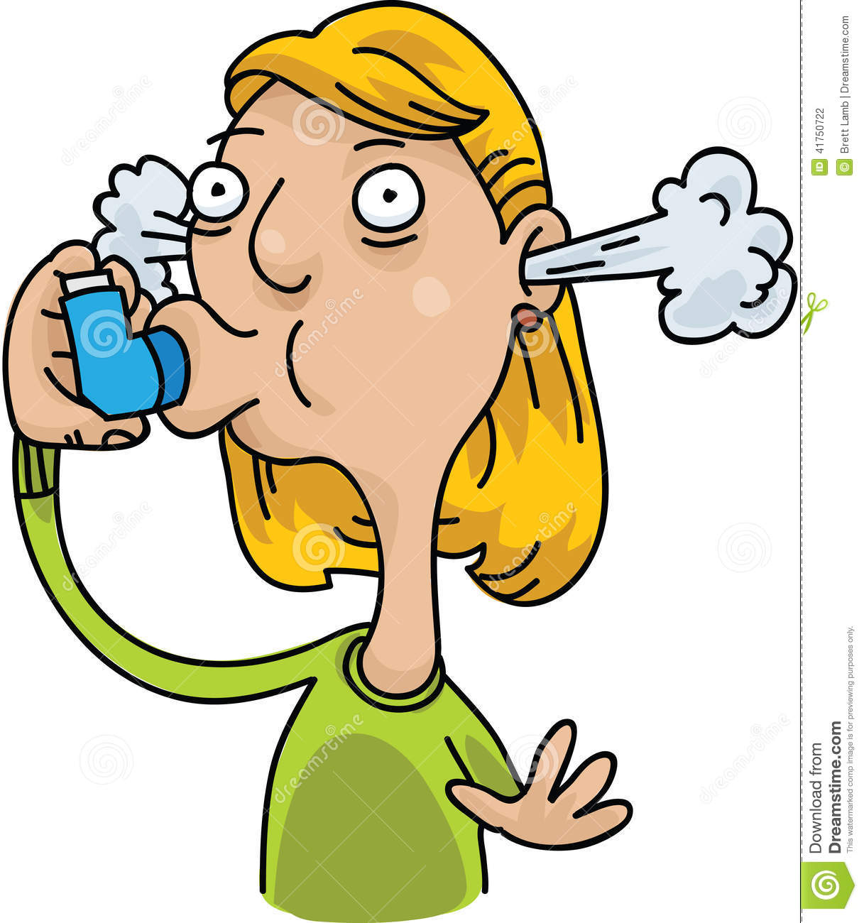 nasal spray steroids and weight gain