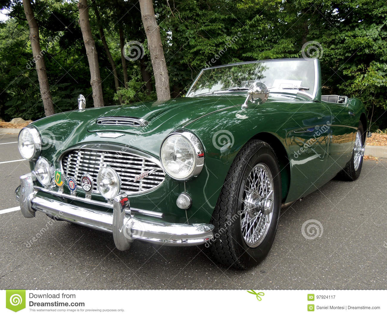 Aston Martin 3000 Editorial Photography Image Of Classic 97924117
