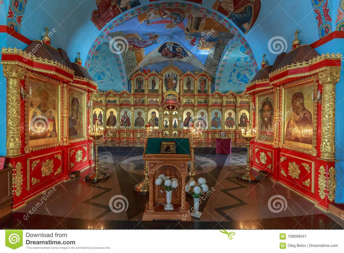 Astrakhan, Assumption Cathedral on the territory of the Astrakhan Kremlin: history, description, address 5