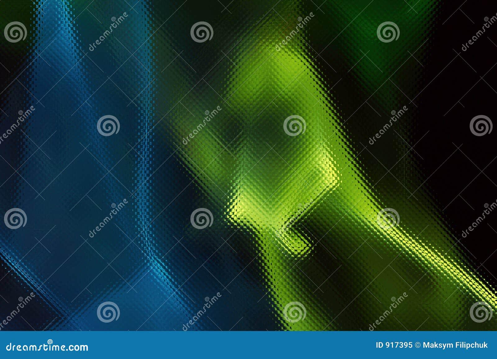 Astrazione al neon