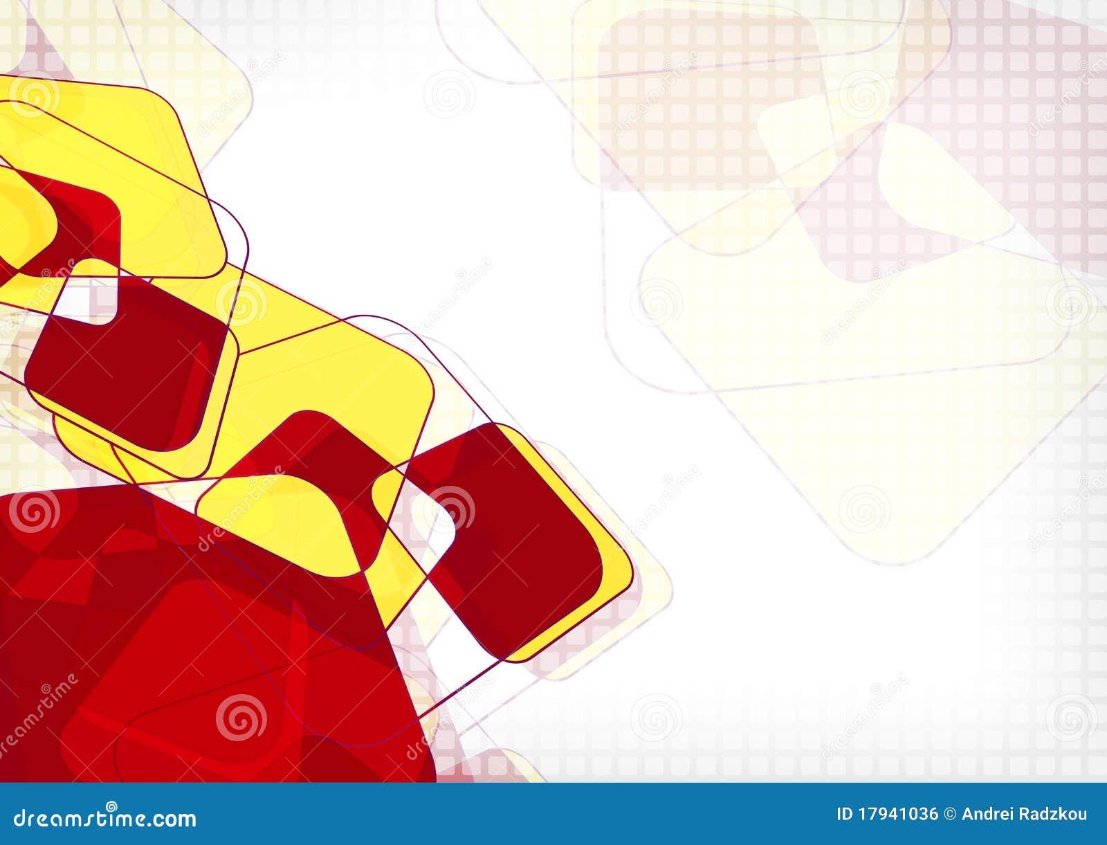 Immagine stock libera da diritti: astrazione geometrica
