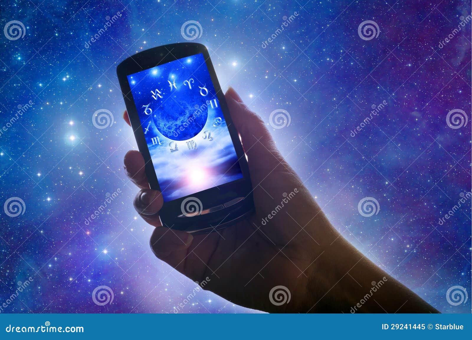 Astrología en línea