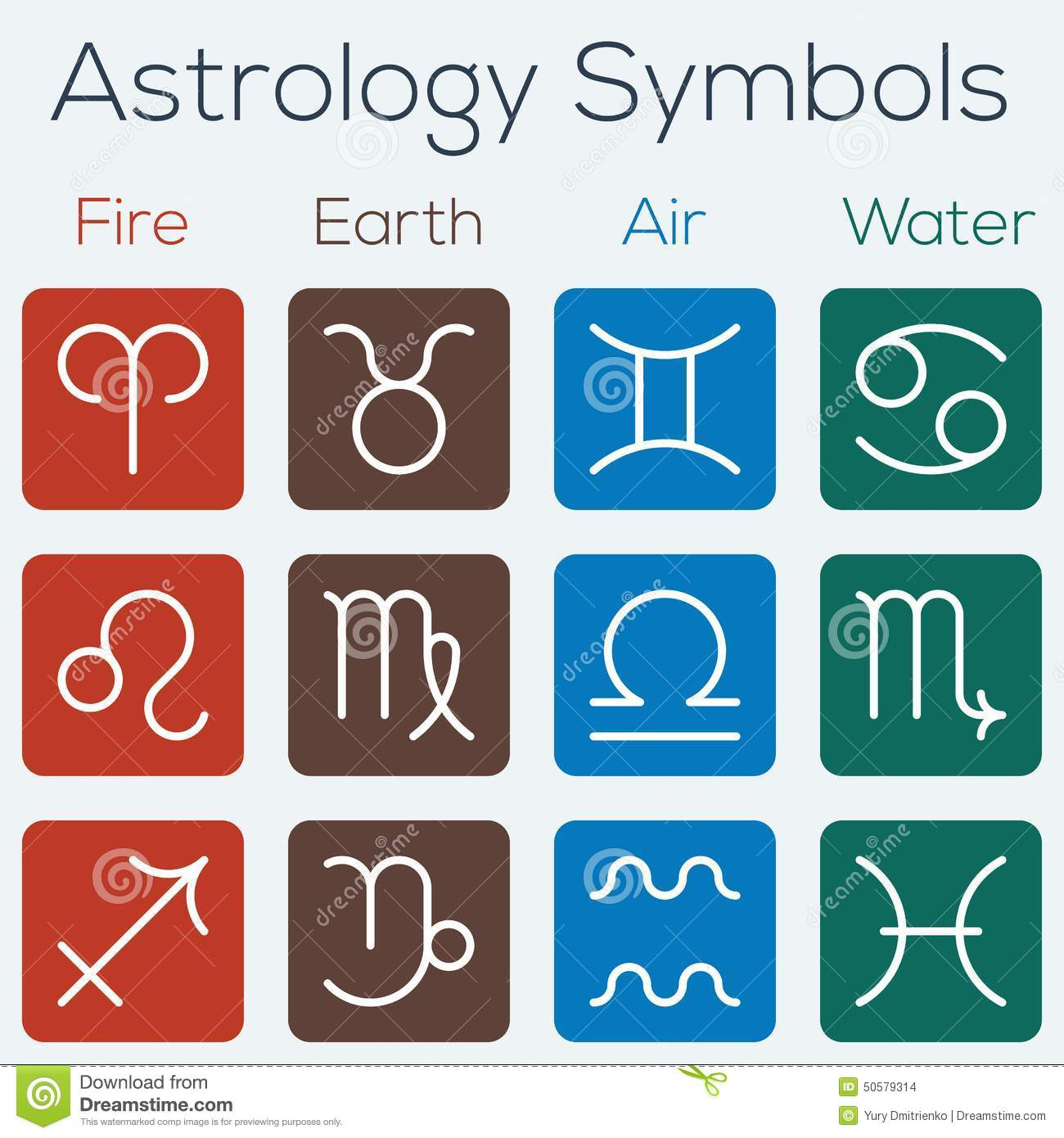 Astrological signs of the zodiac flat thin line icon style vector astrological signs of the zodiac flat thin line icon style vector set of astrology symbols buycottarizona