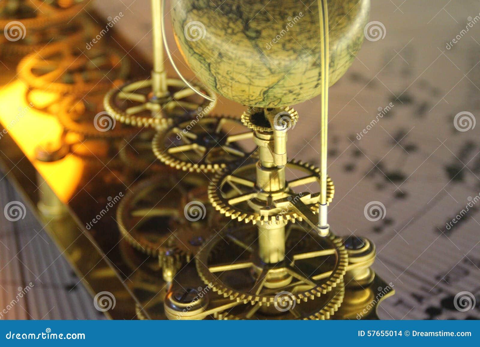 Astrologiczny narzędzie