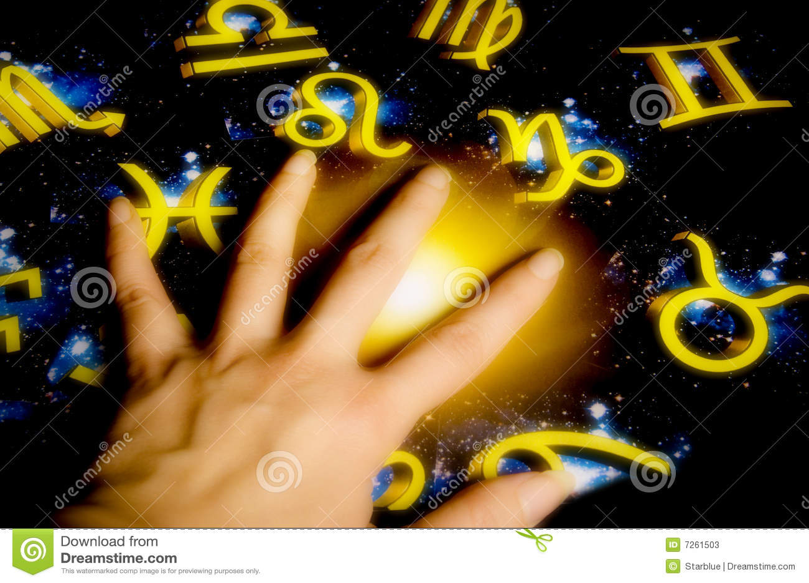 Astrologie de guichet de fortune