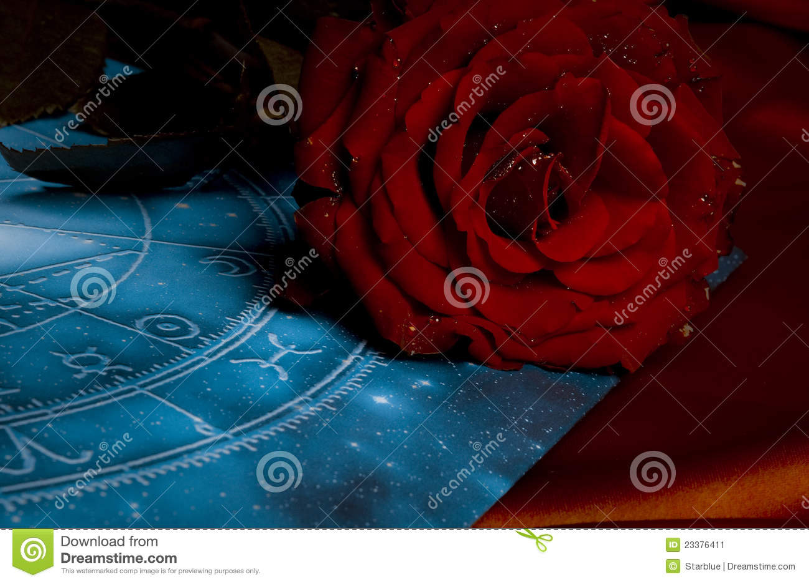 Astrologie et amour