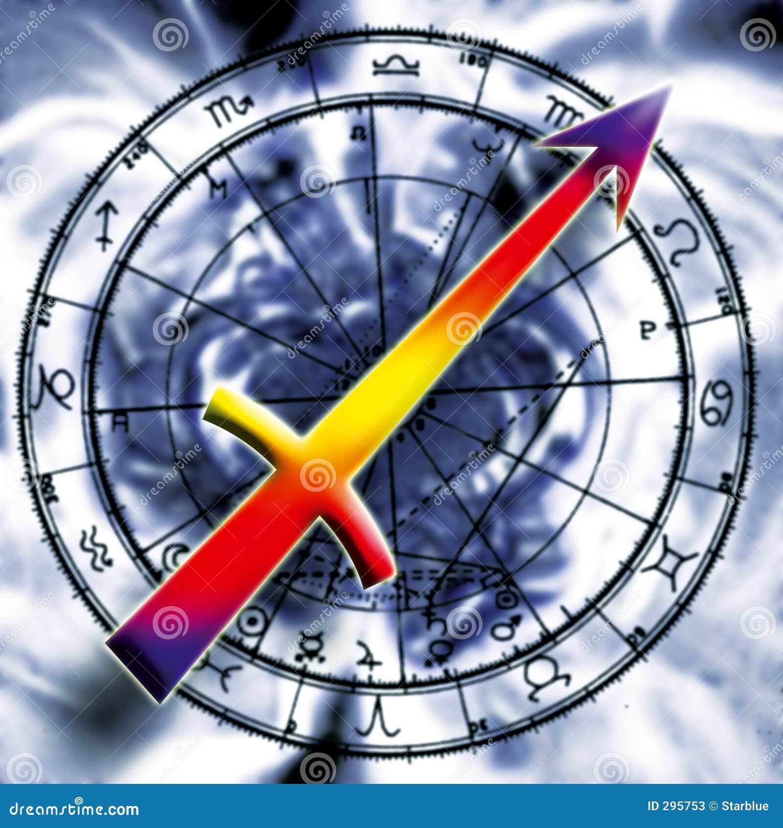 Astrologie: sagittarius
