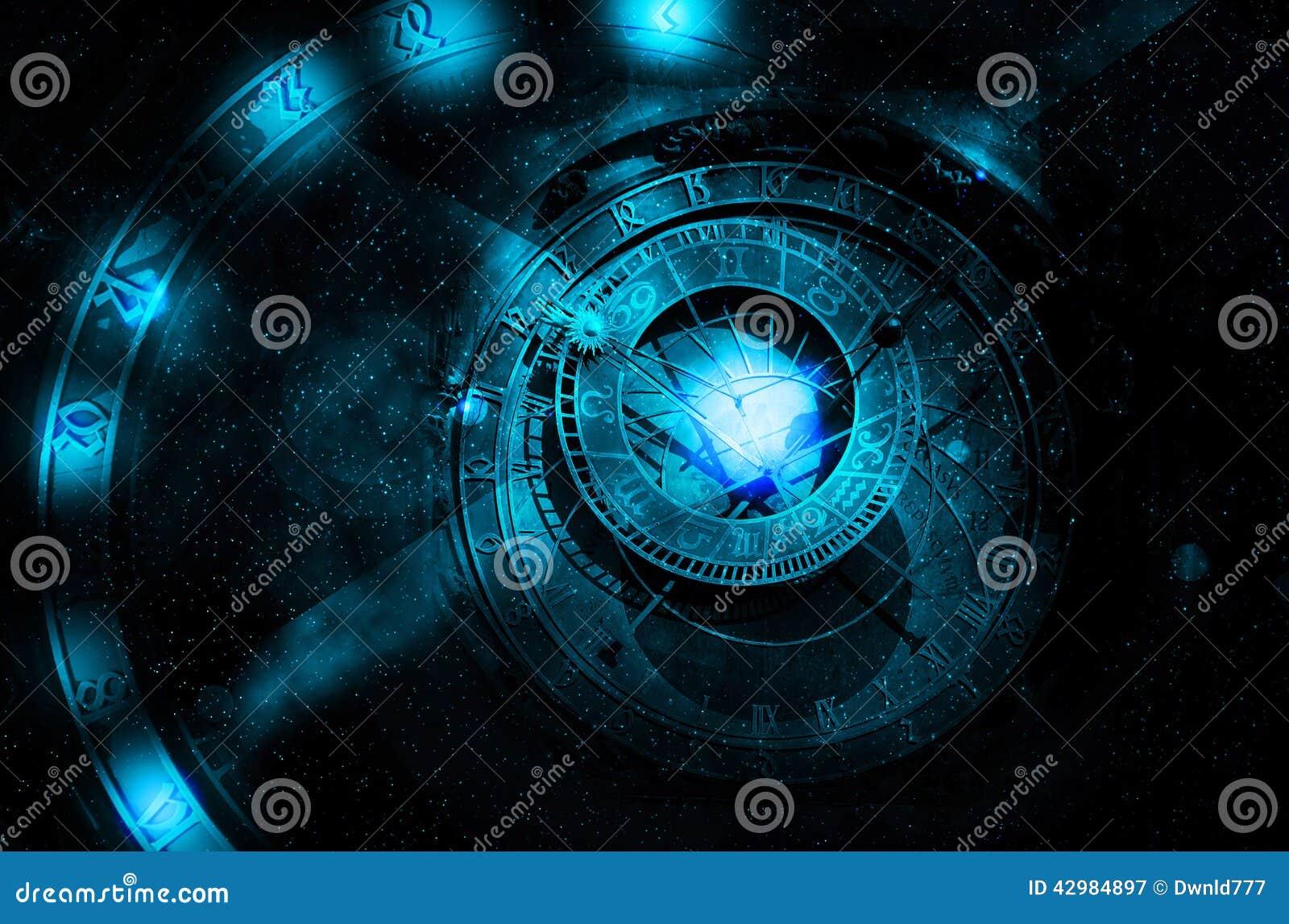 Astrologiuniversumbegrepp