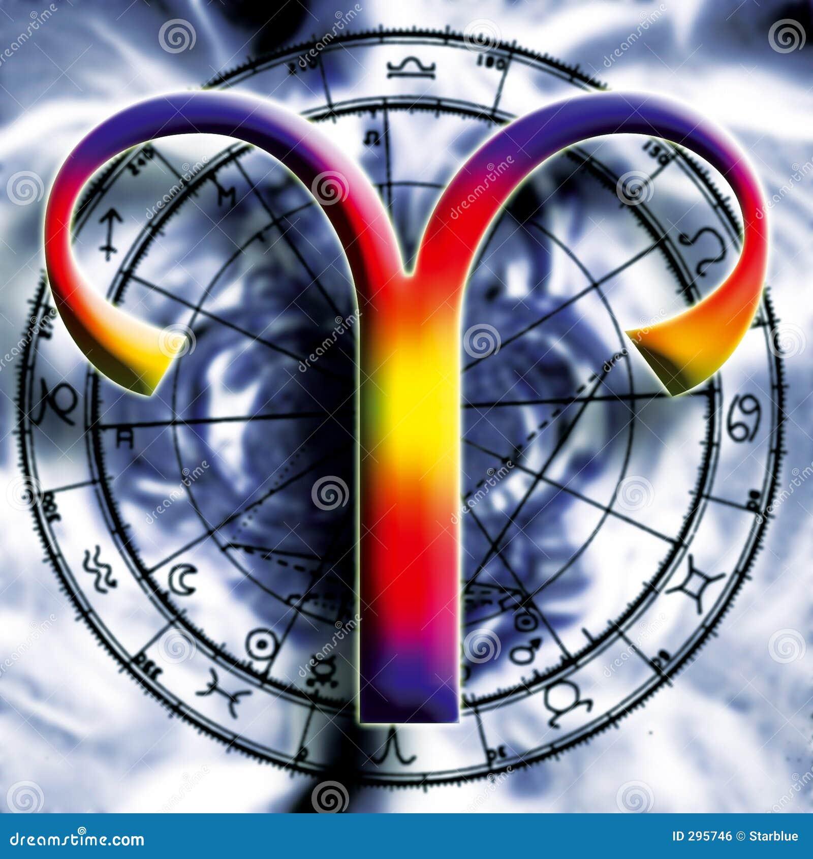 Astrology: aries