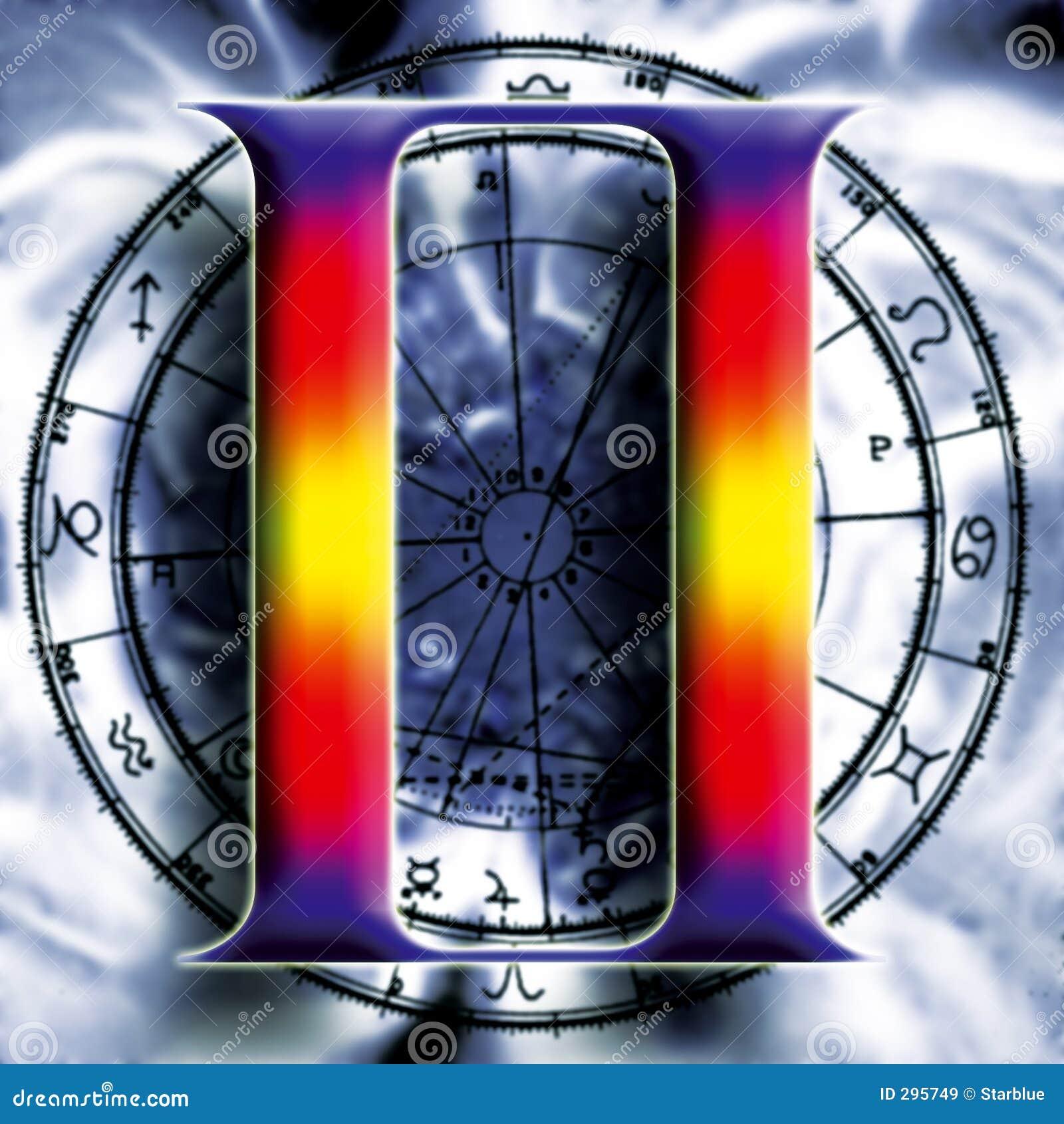 Astrology: gemini
