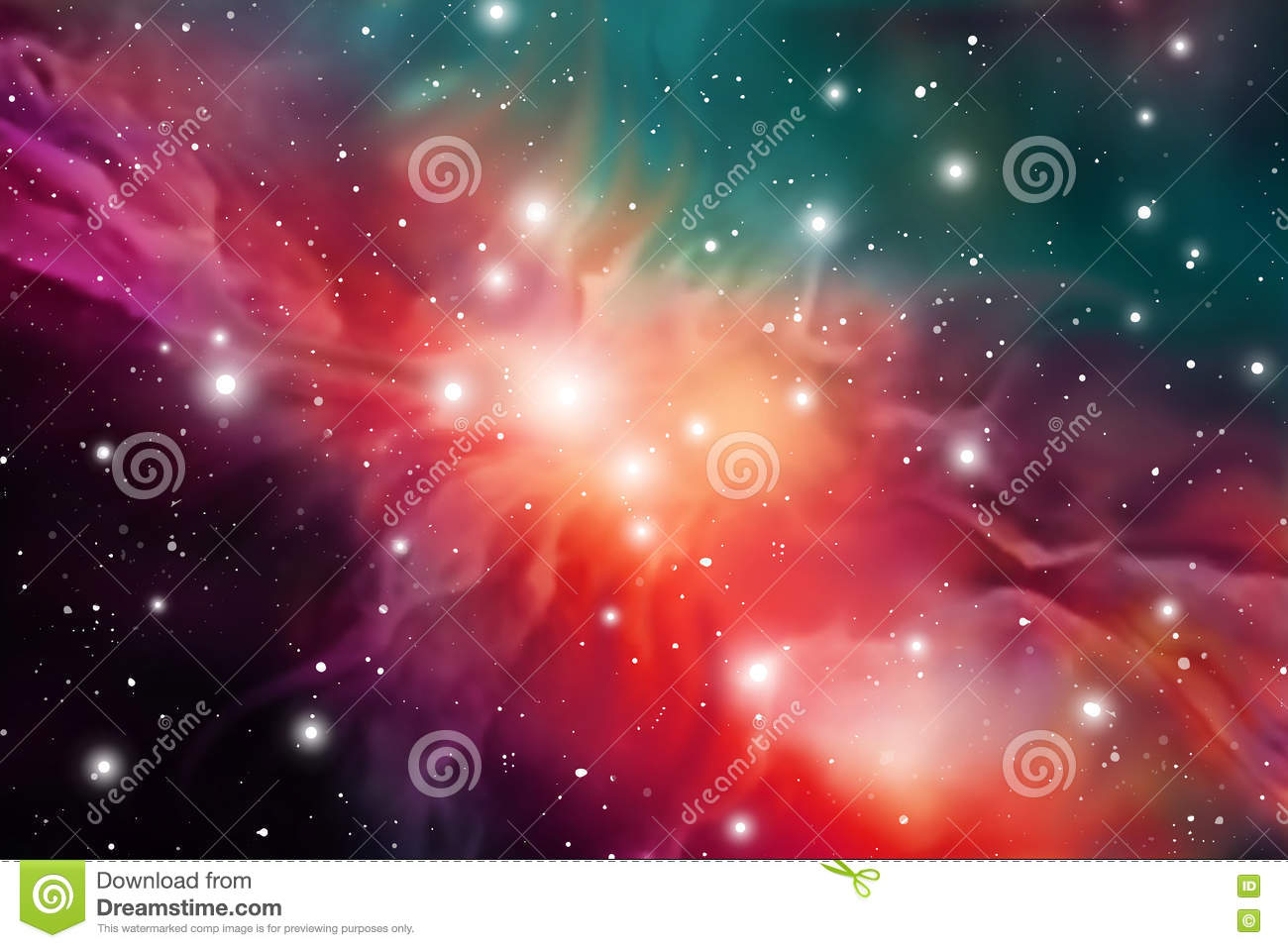 Outer Space Background Royalty-Free Stock Photo ...