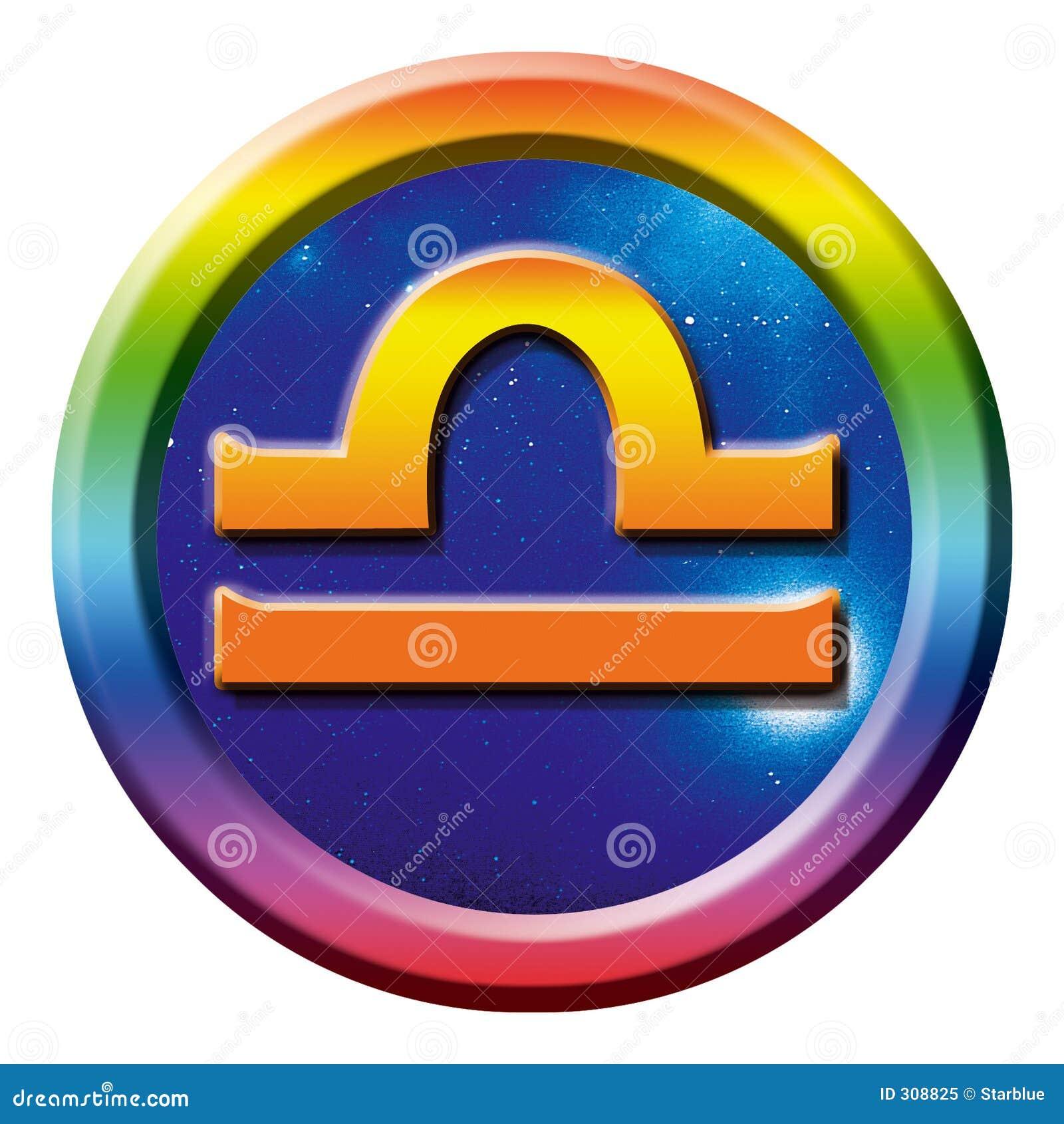 Astrology sign libra