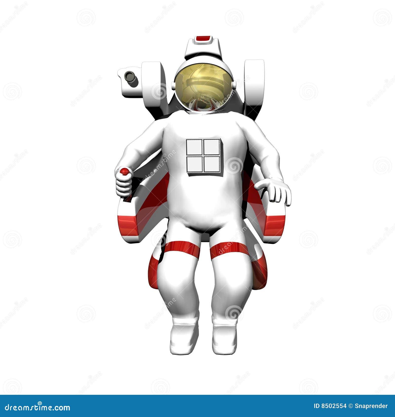 astronaut pack - photo #28