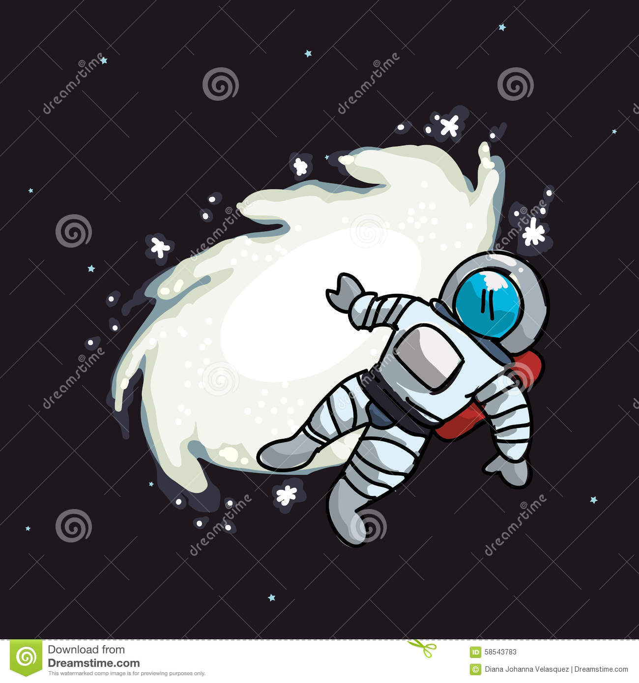 astronaut design - photo #39