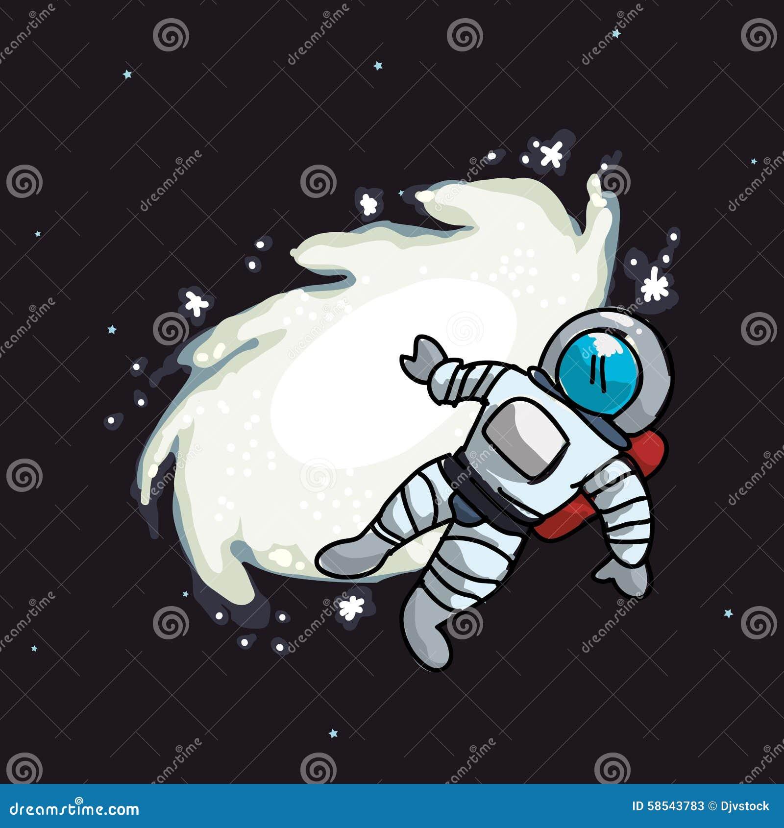 astronaut design - photo #39