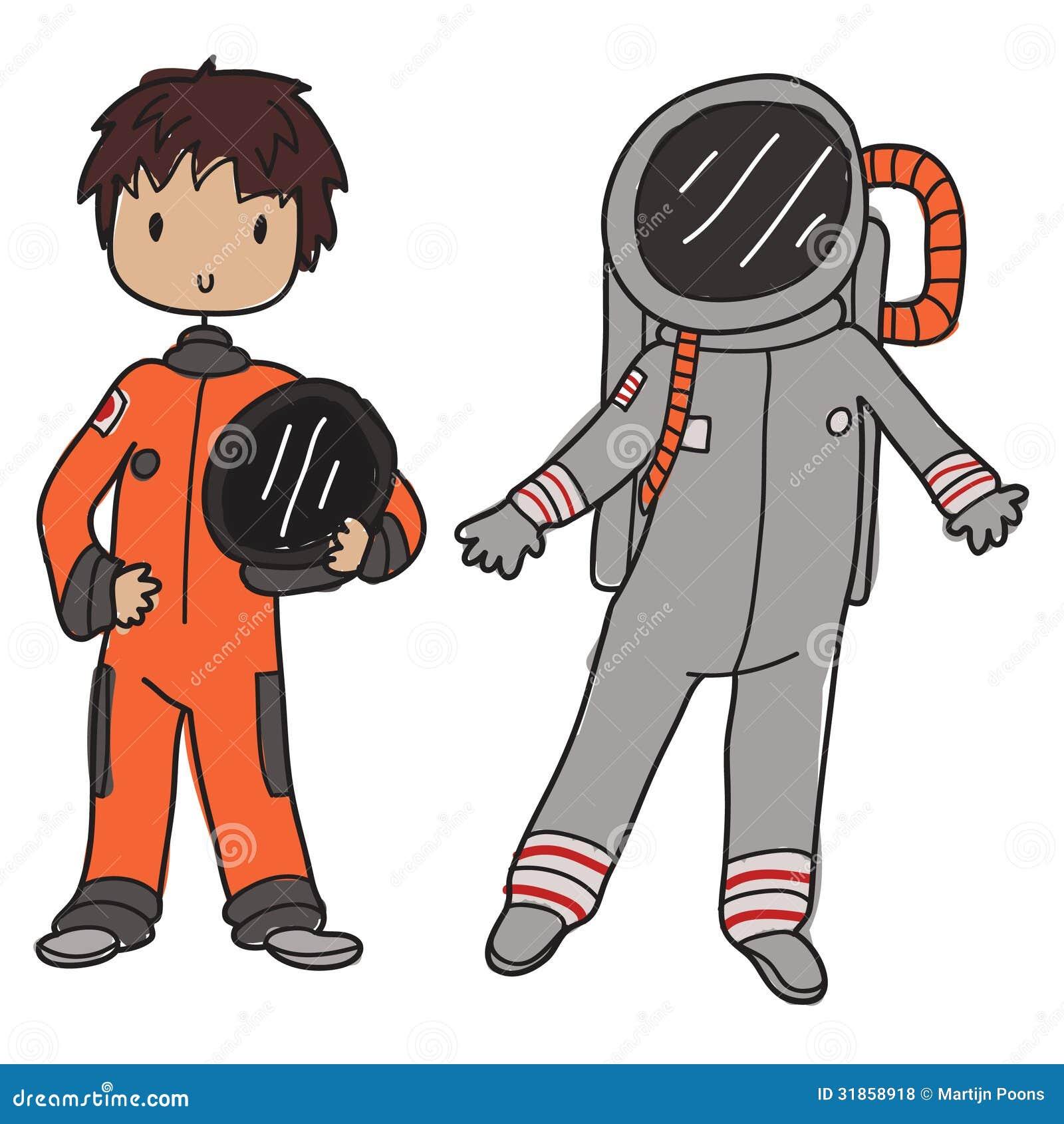 Astronaut Royalty Free Stock Photos - Image: 31858918