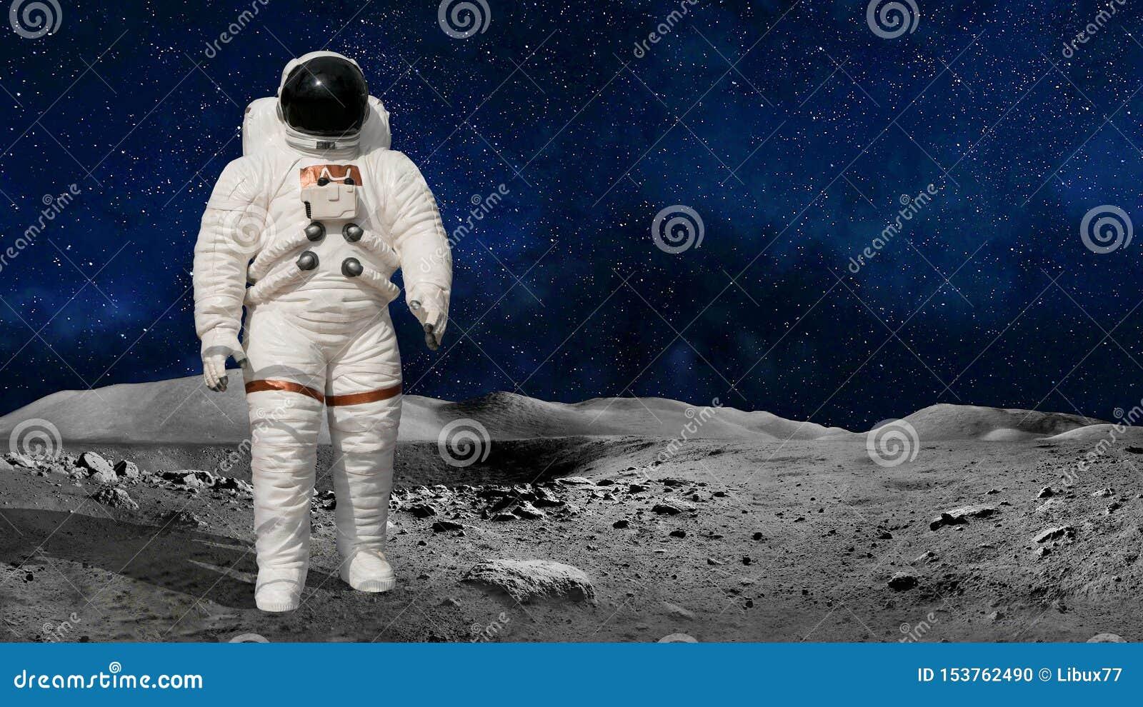 Kosmonaut Astronaut