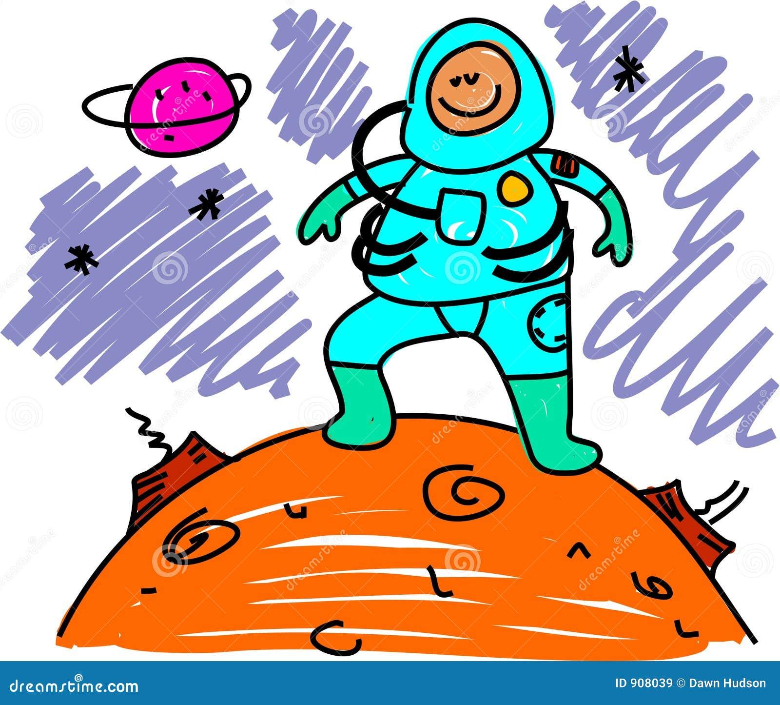 Astronautenkind