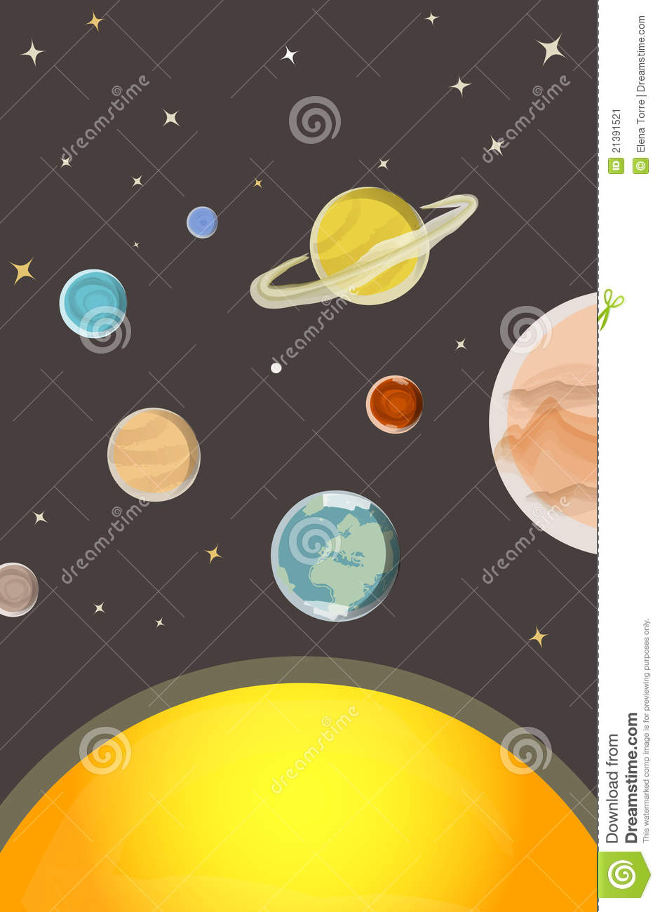 on solar system lesson - photo #9