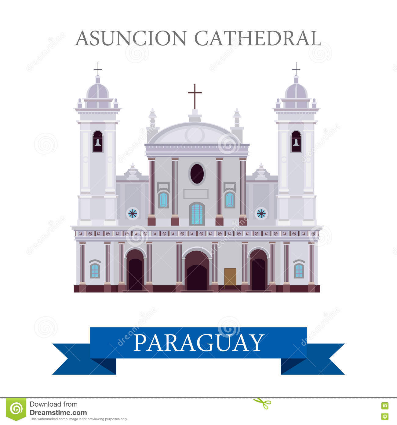 Paraguay, the capital. Asuncion: sights and photos 73