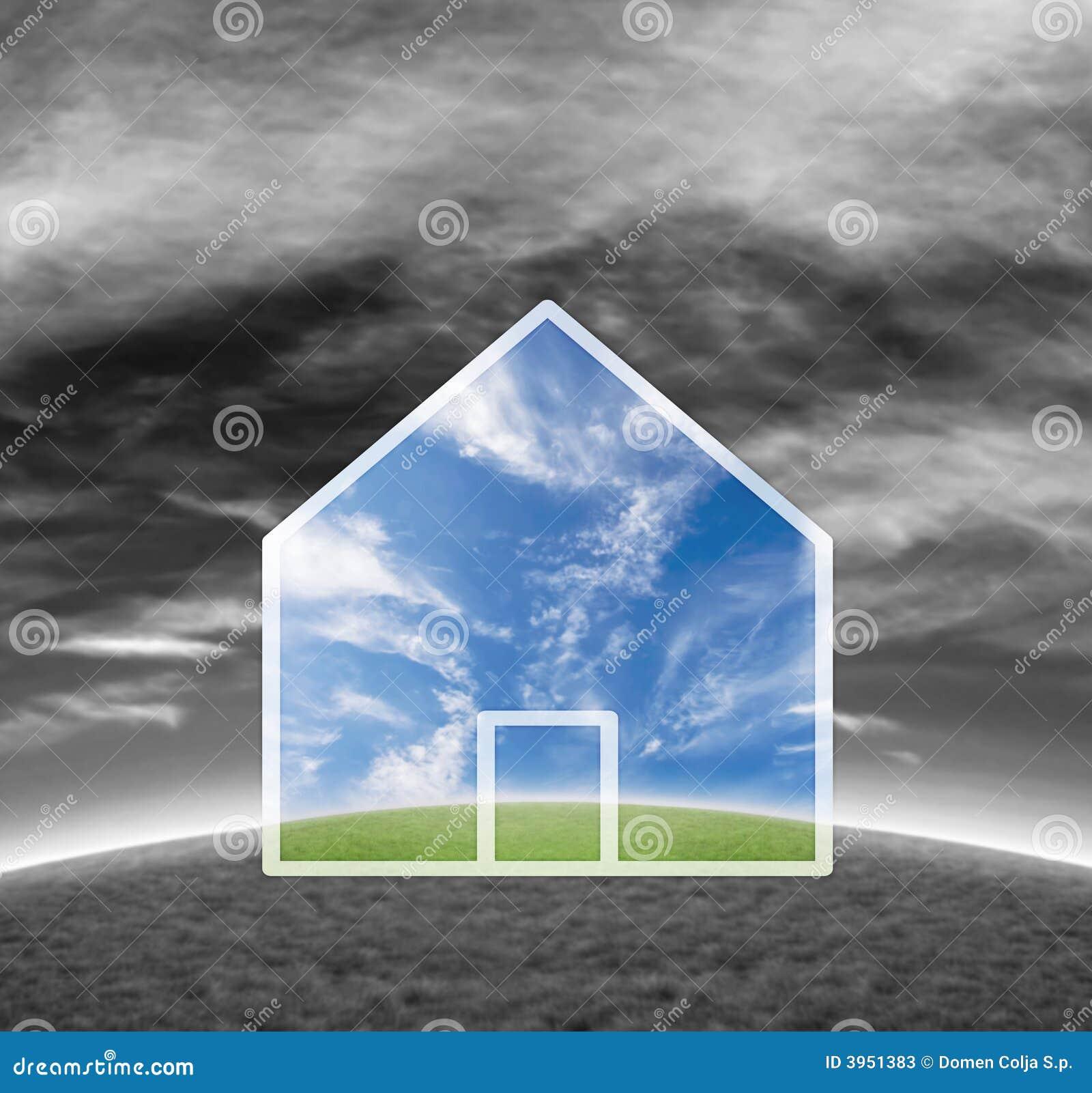 Asunto de las propiedades inmobiliarias
