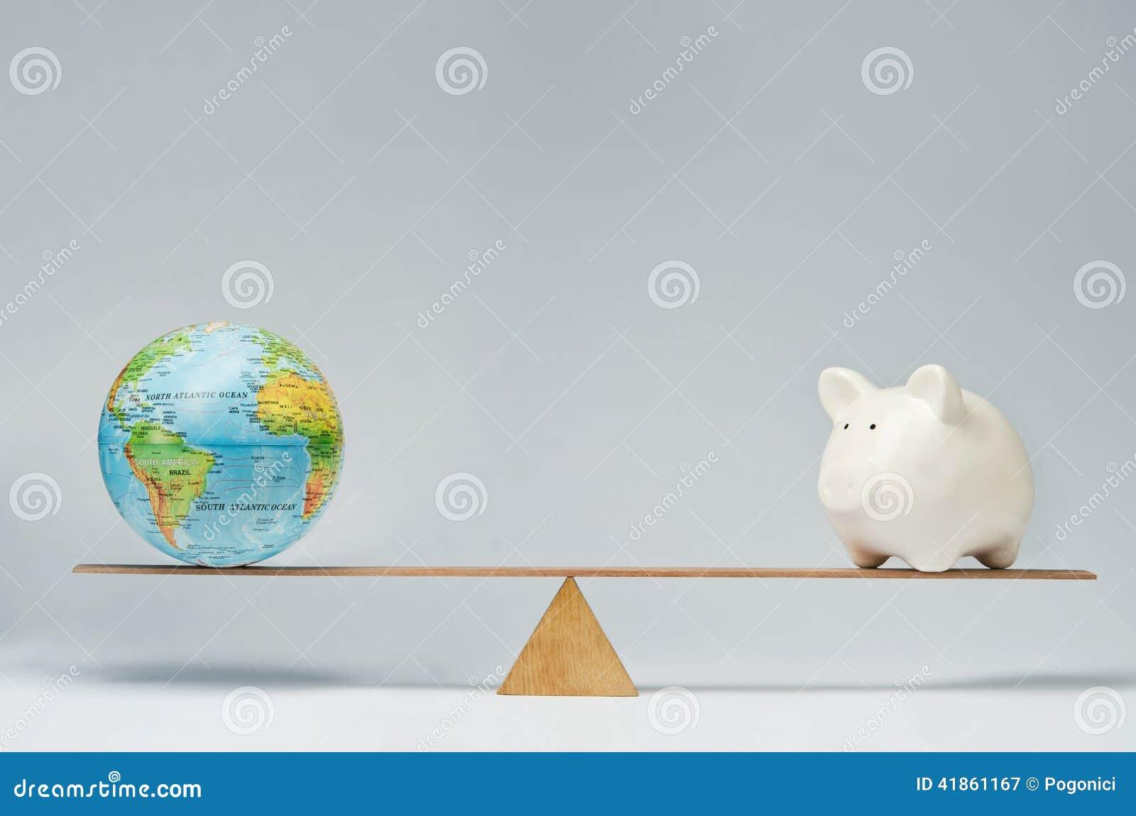 Asunto global