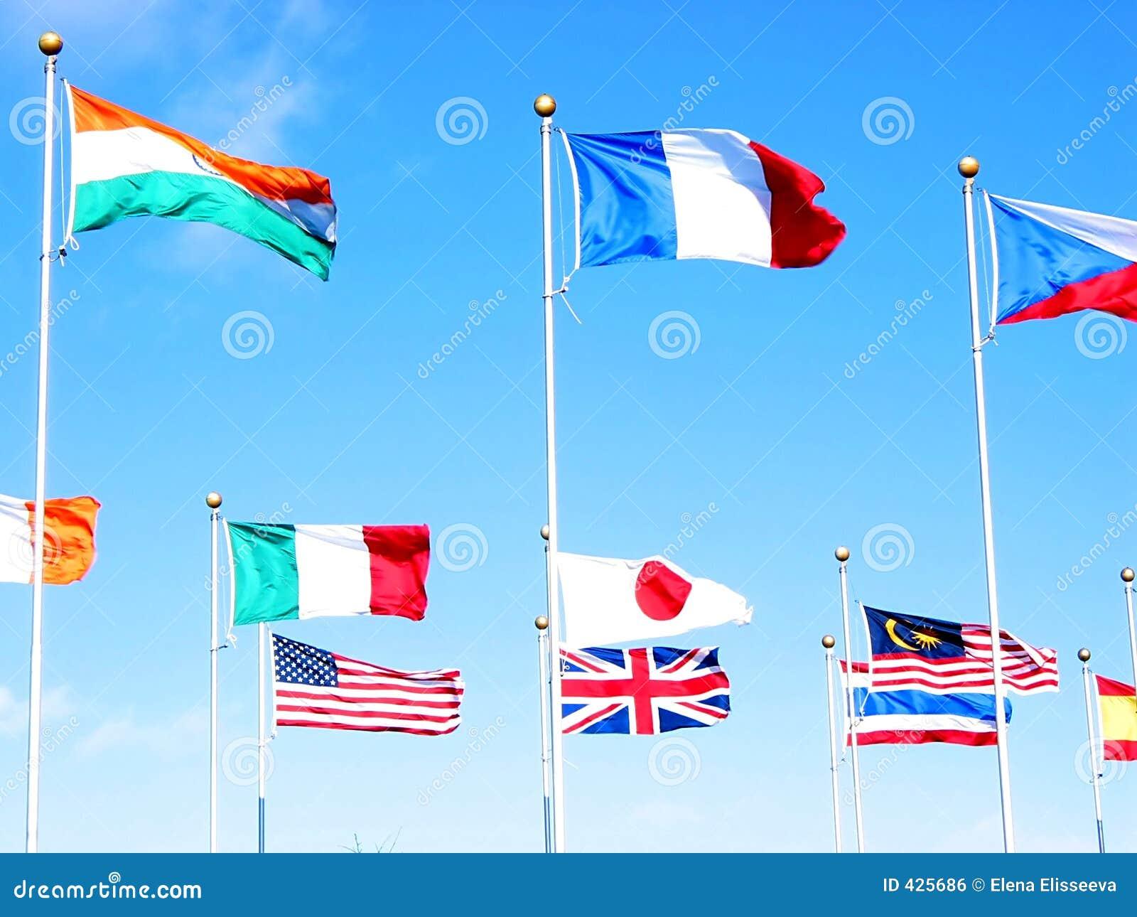 Asunto internacional 3