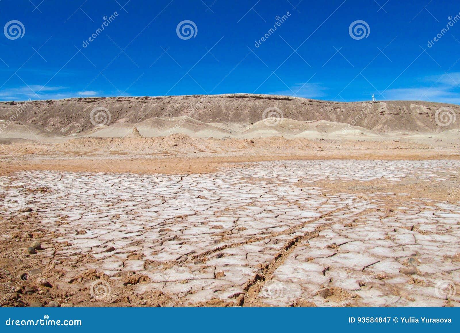 Atacama pustynia