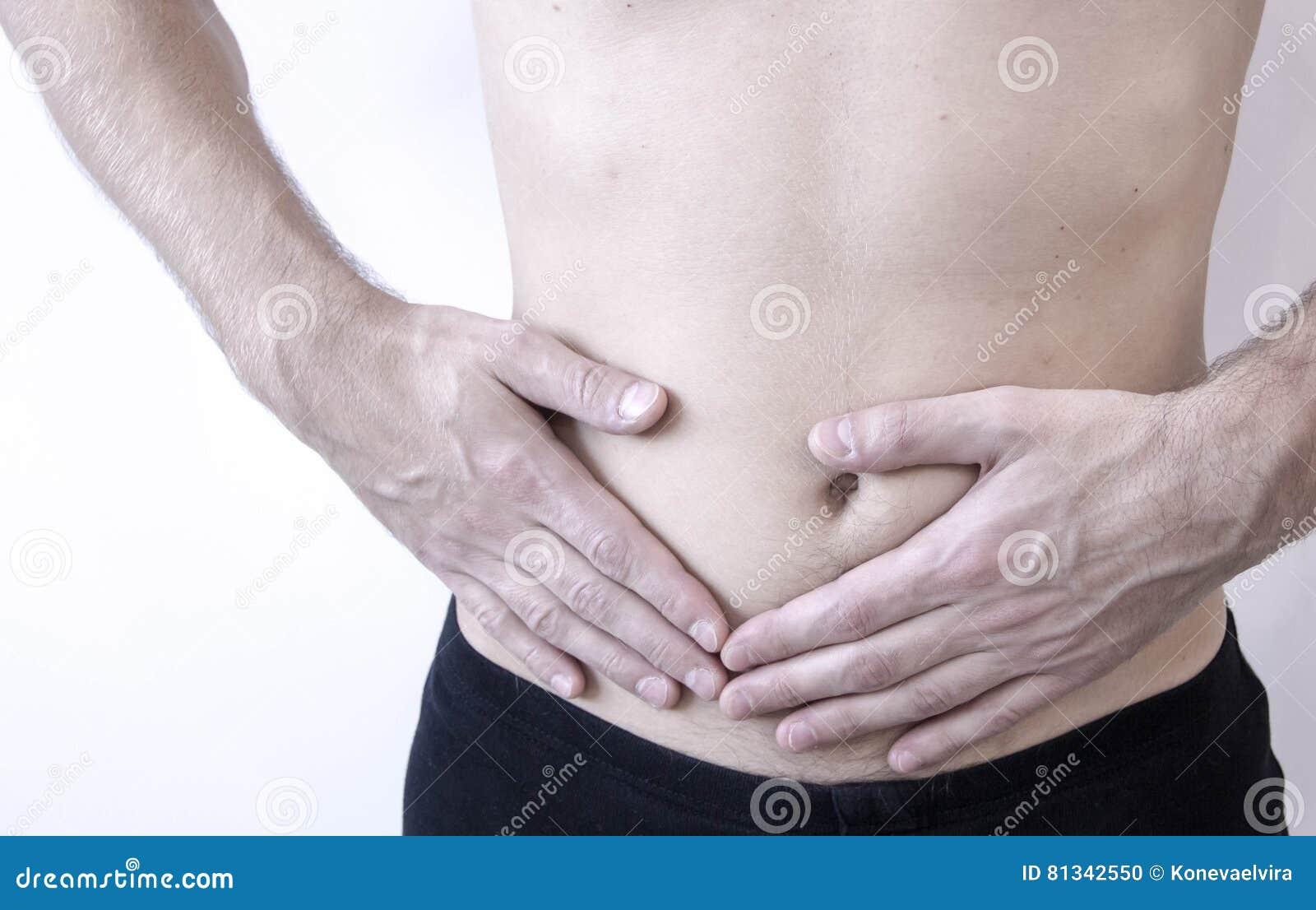 dolor de la apendice de que lado es