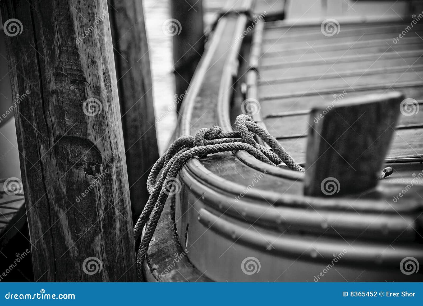 Ate el barco