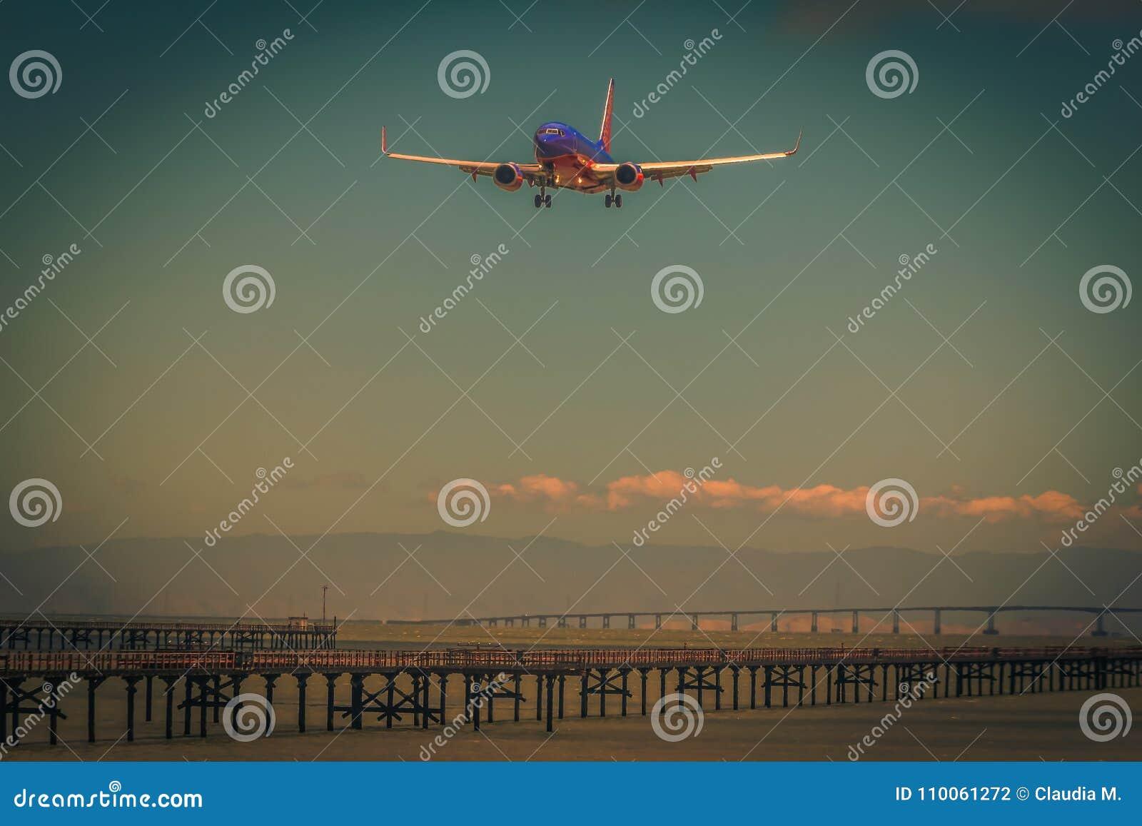 Aterrizaje de San Francisco