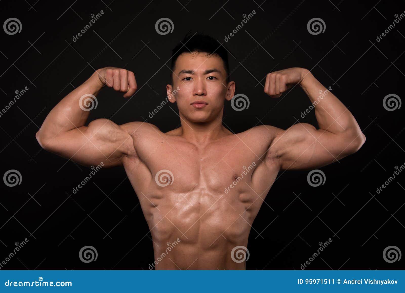Athlète coréen