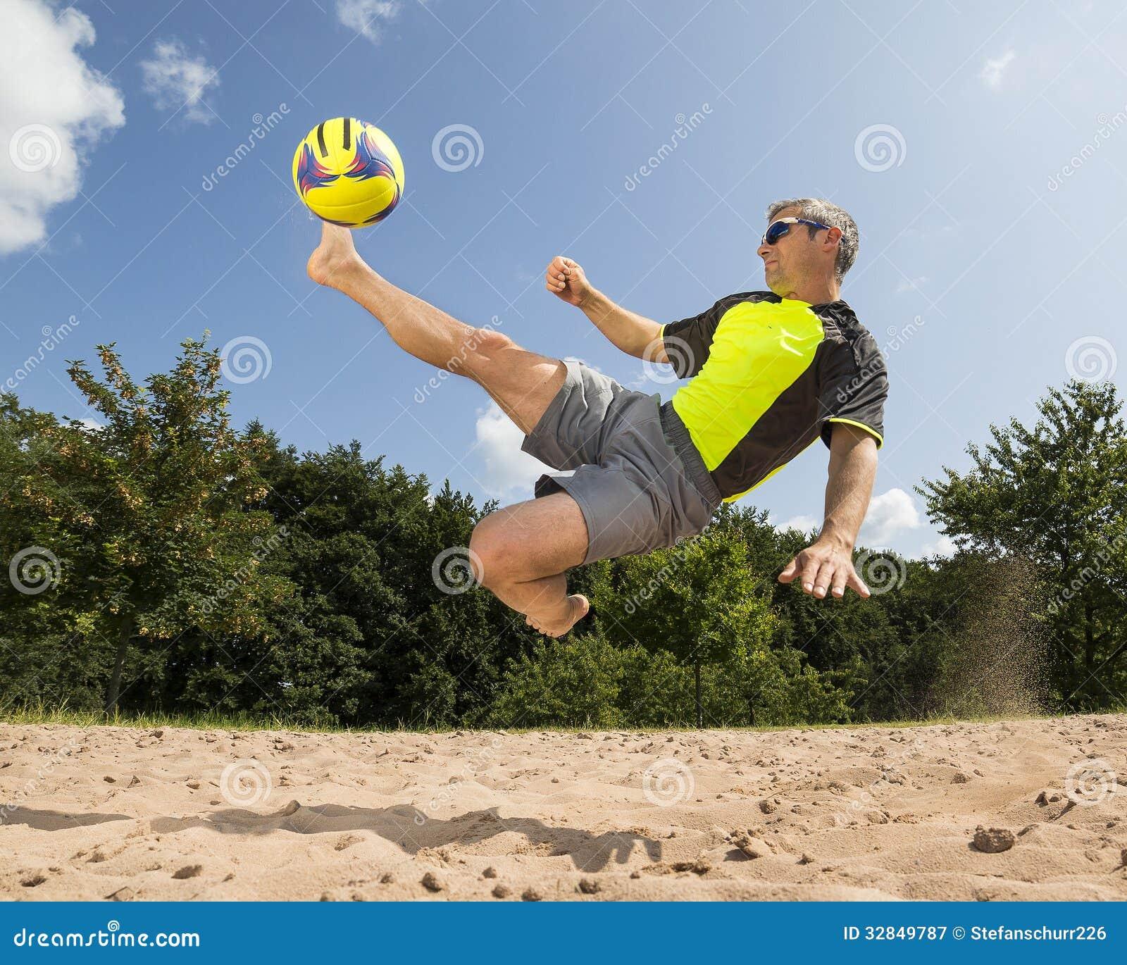 beach soccer deutschland