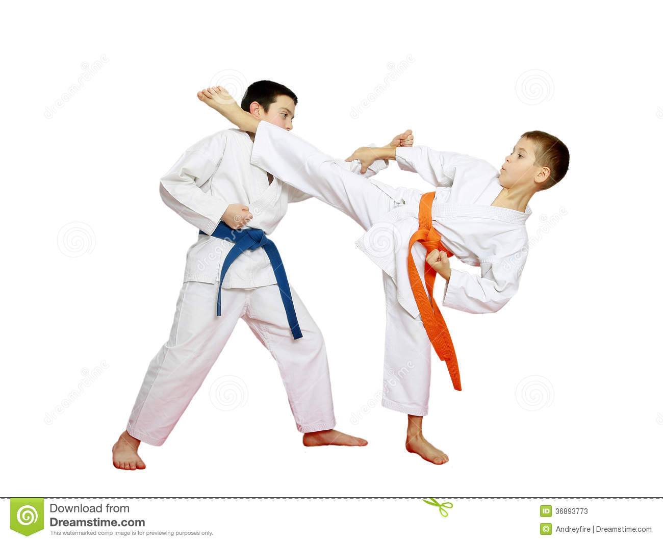 Karate Prices For Kids