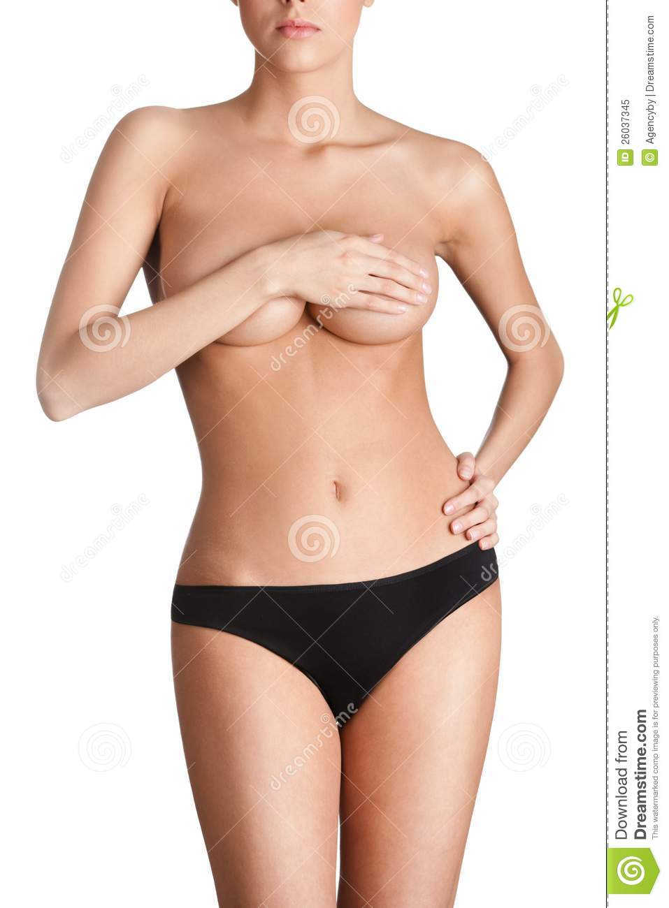 Athletic Young Body Royalty Free Stock Photo Image 26037345