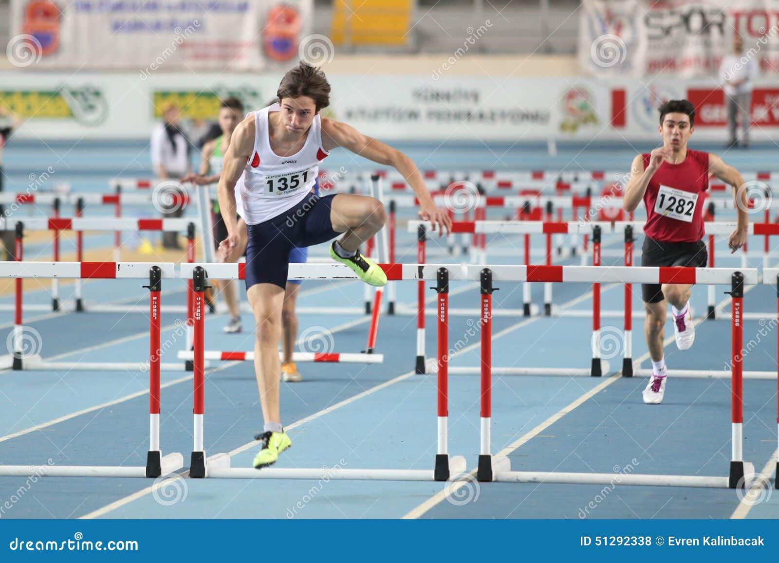 Exterior: Athletics Editorial Stock Photo