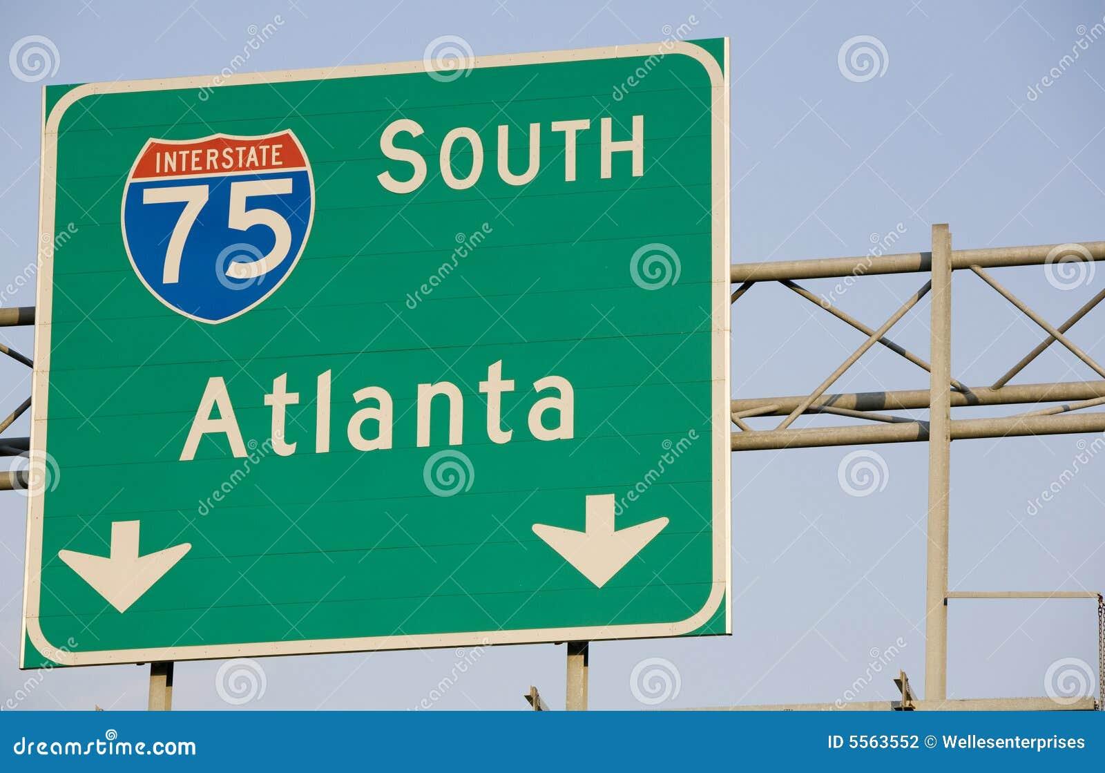 Atlanta 75 mnie
