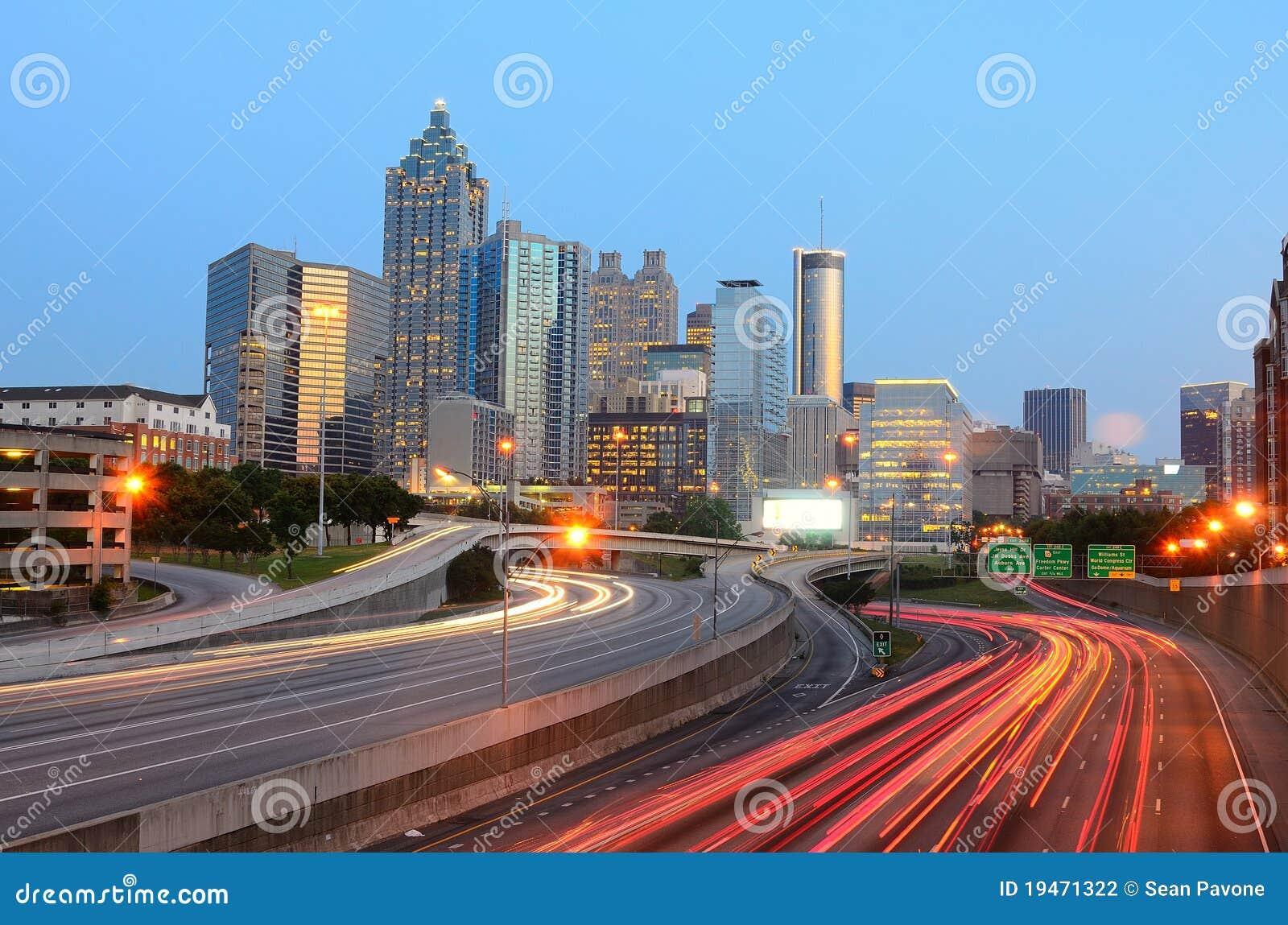 Atlanta, Georgië