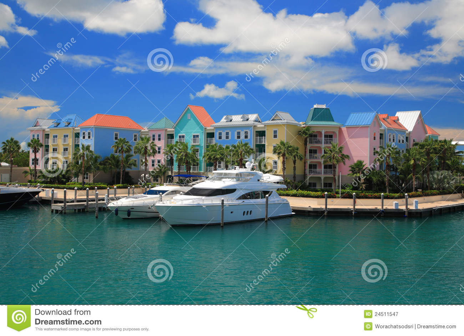 Paradise Island Nassau Bahama Hd Wallpaper Wallpaper Gallery