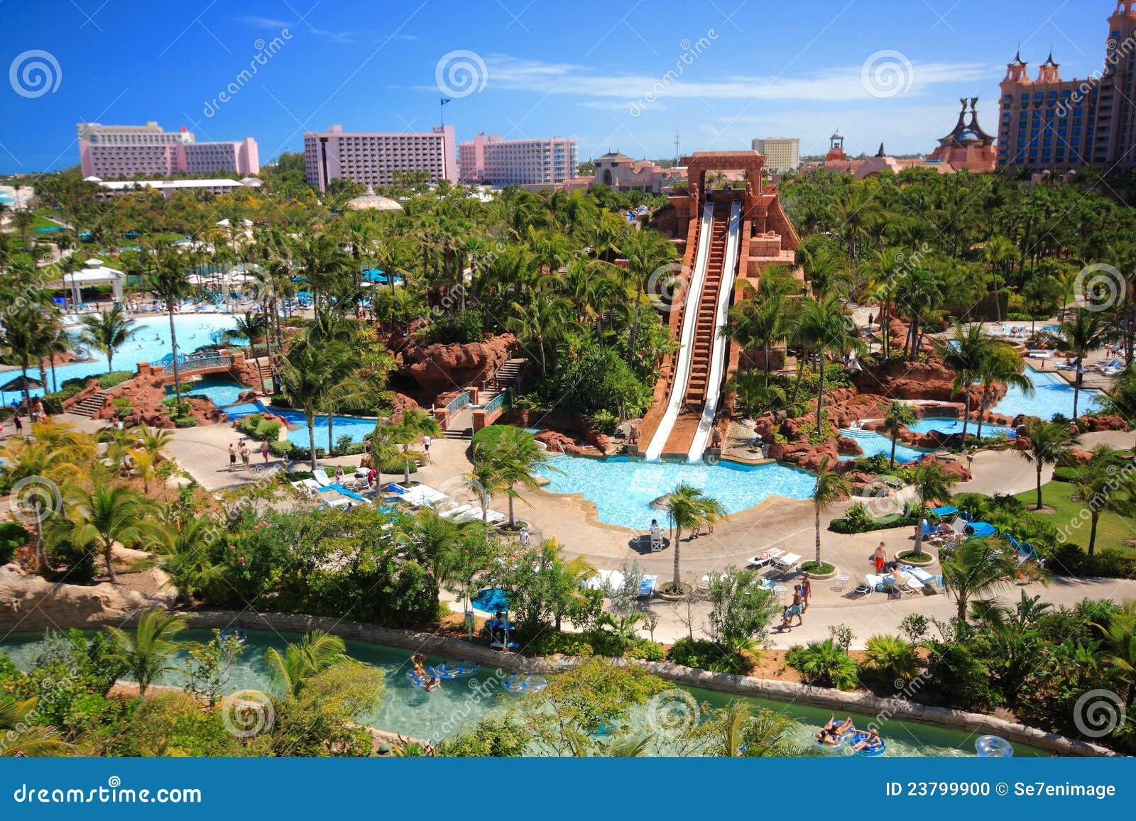 Atlantis Hotel in Bahamas2
