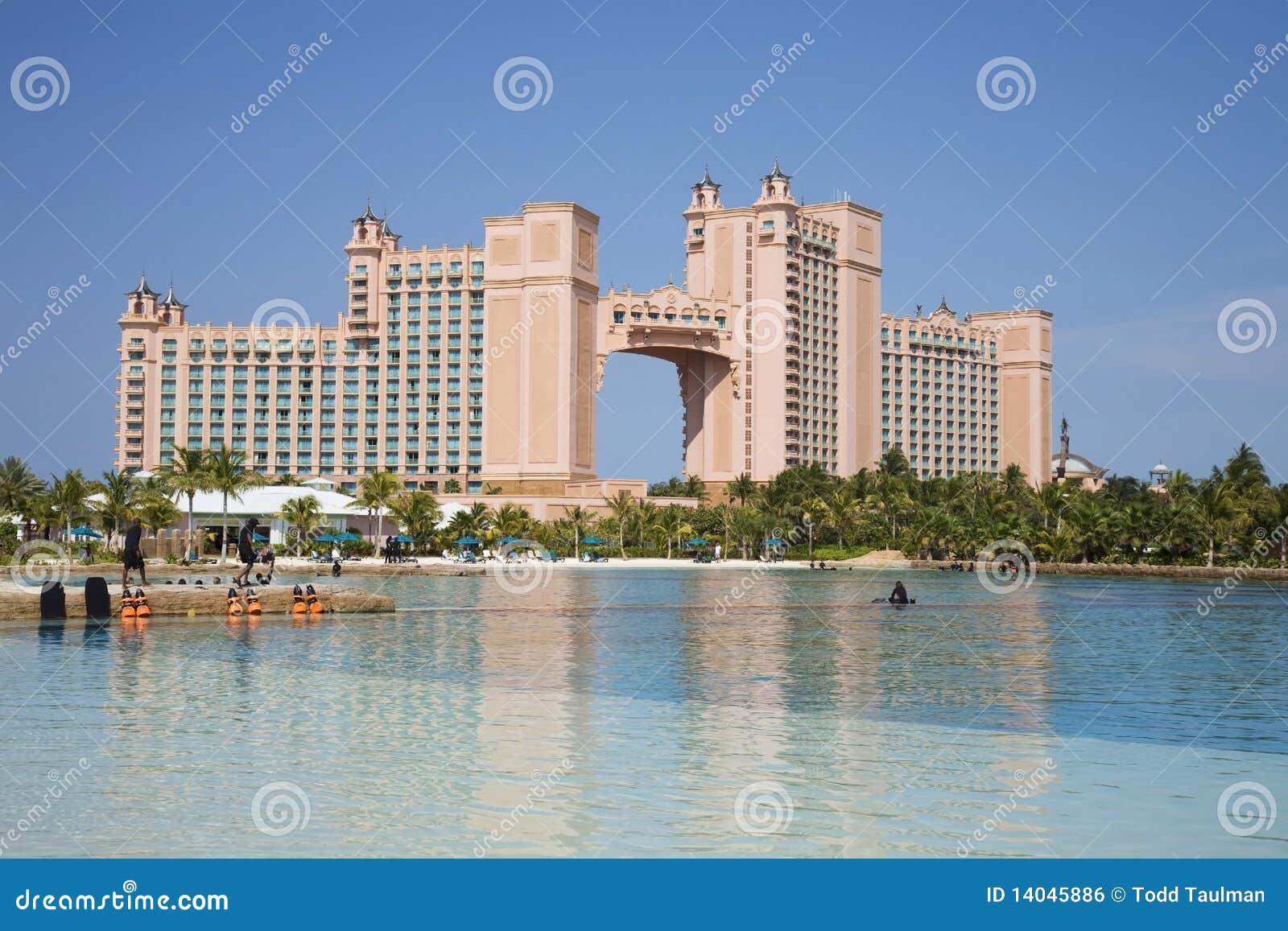 atlantis hotel and casino bahamas