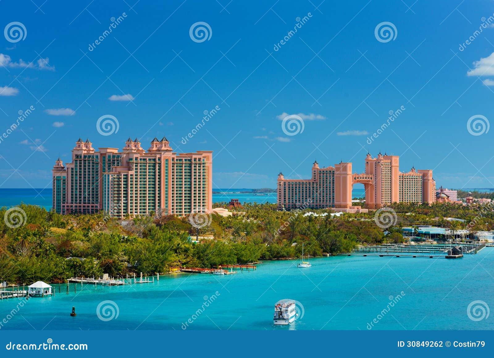 Casinos In Bahamas