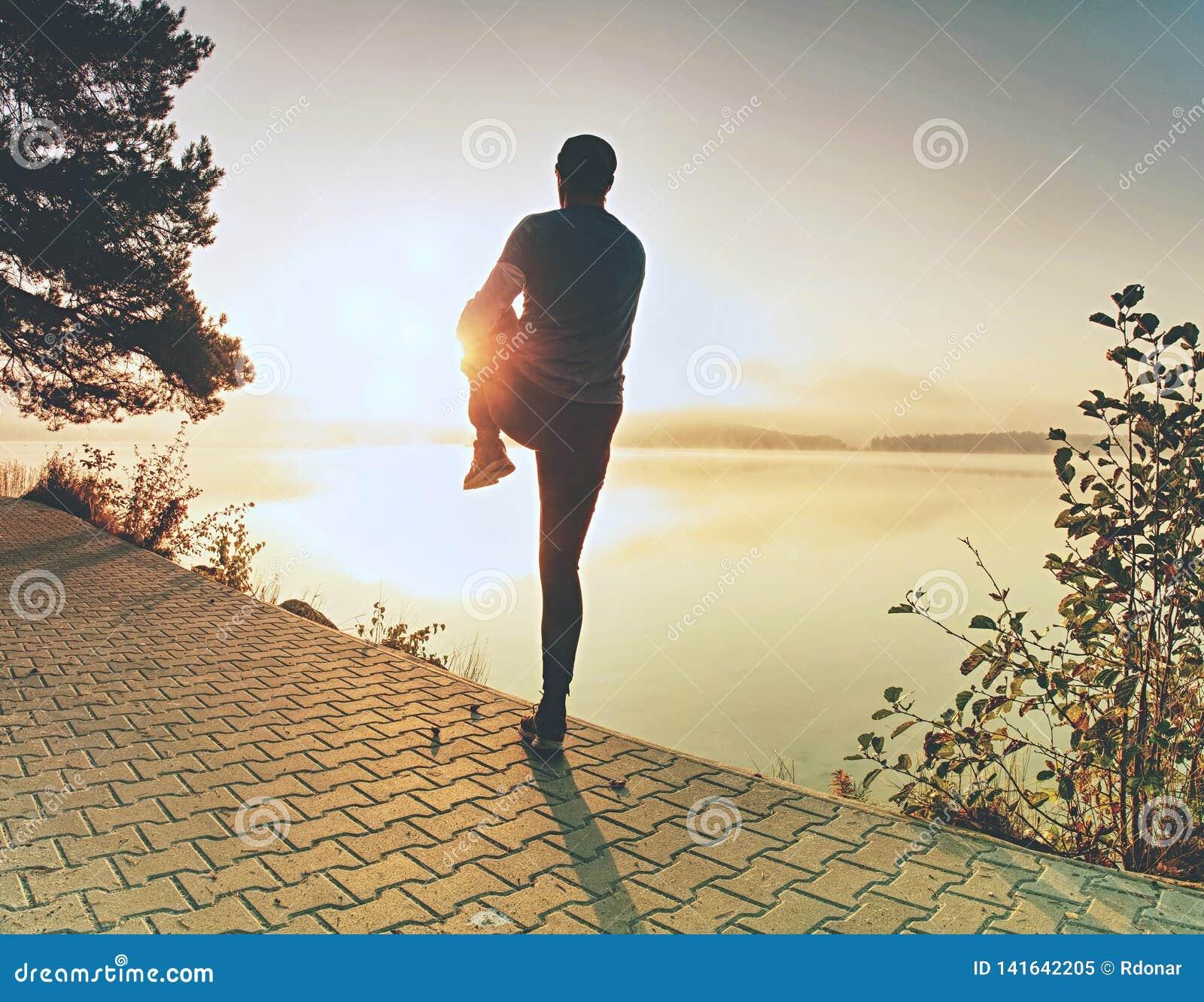 entrenamiento parte inferior del cuerpo