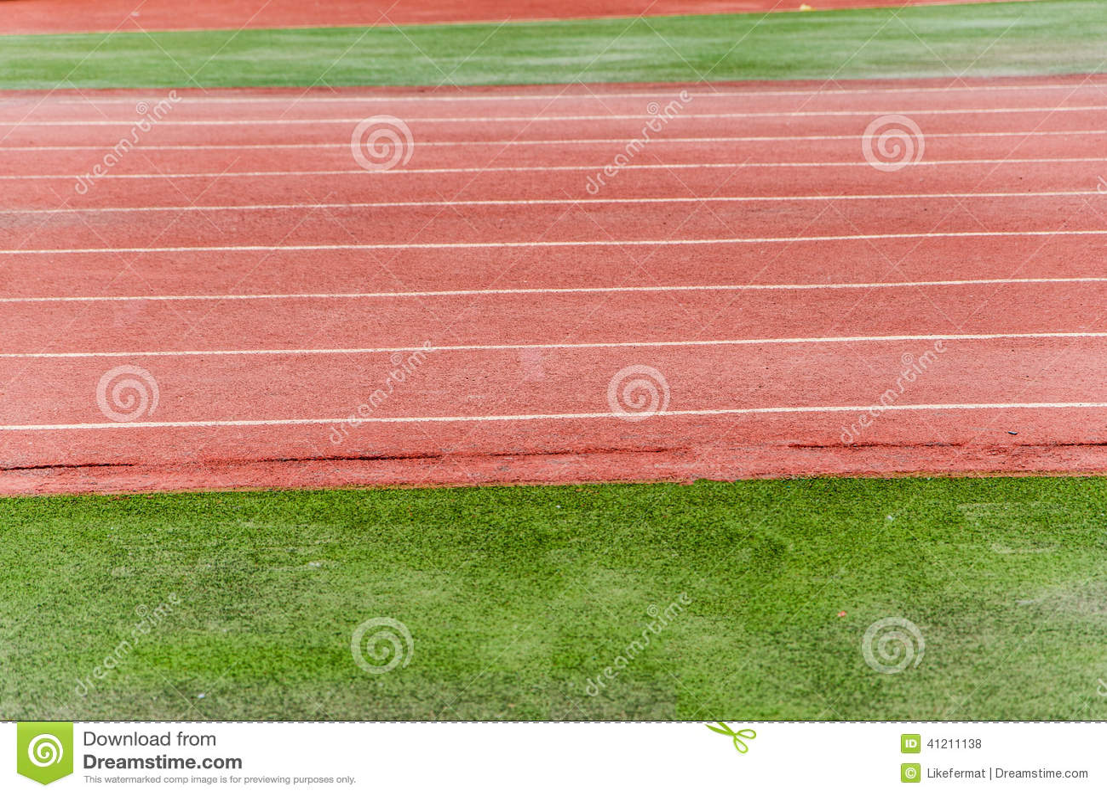 Atletisch spoor