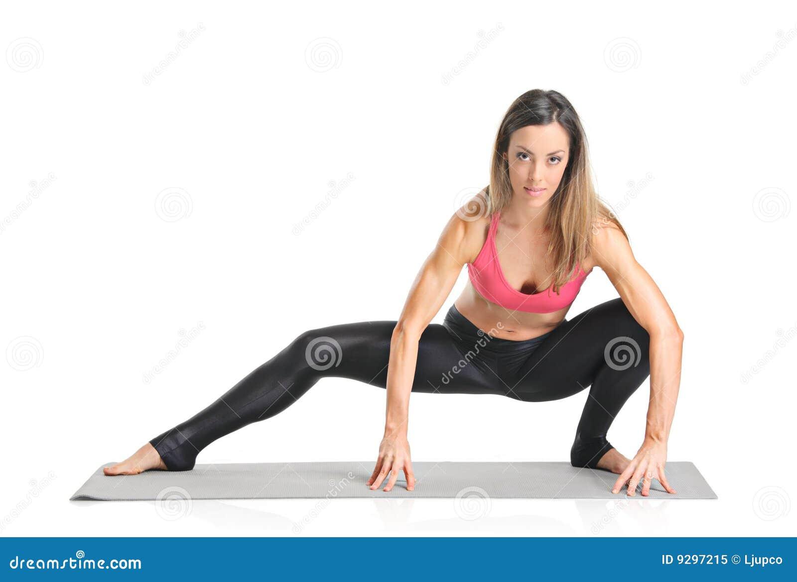 Atlety kobieta