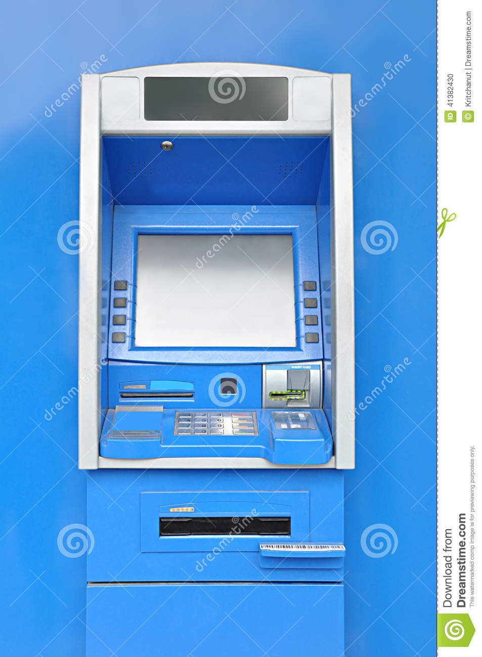 thesis about automated teller machine An automatic teller machine or atm allows a bank customer to conduct their banking transactions from almost every other atm machine in the world as is often the case with inventions, many inventors contribute to the history of an invention, as is the case with the atm keep reading to learn about.