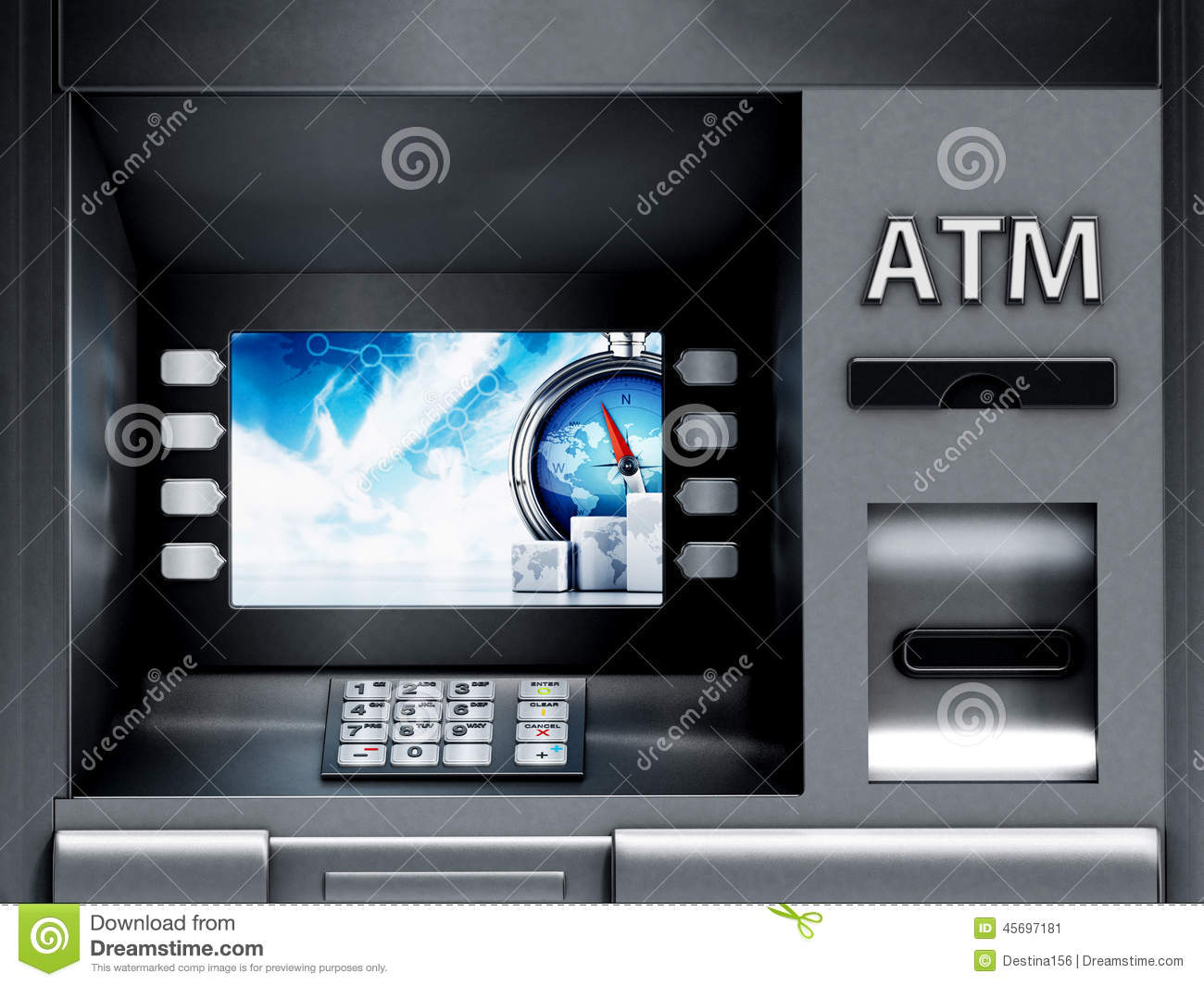 research papers on atm machines This research pafocusper es on measuring the atm  keywords: automated teller machine (atm), banking industry, ict, bank(s), customer retention, customer satisfaction,  journal of technology measuring standards and service quality of automated teller machines (atms) in the banking industry of ghana.