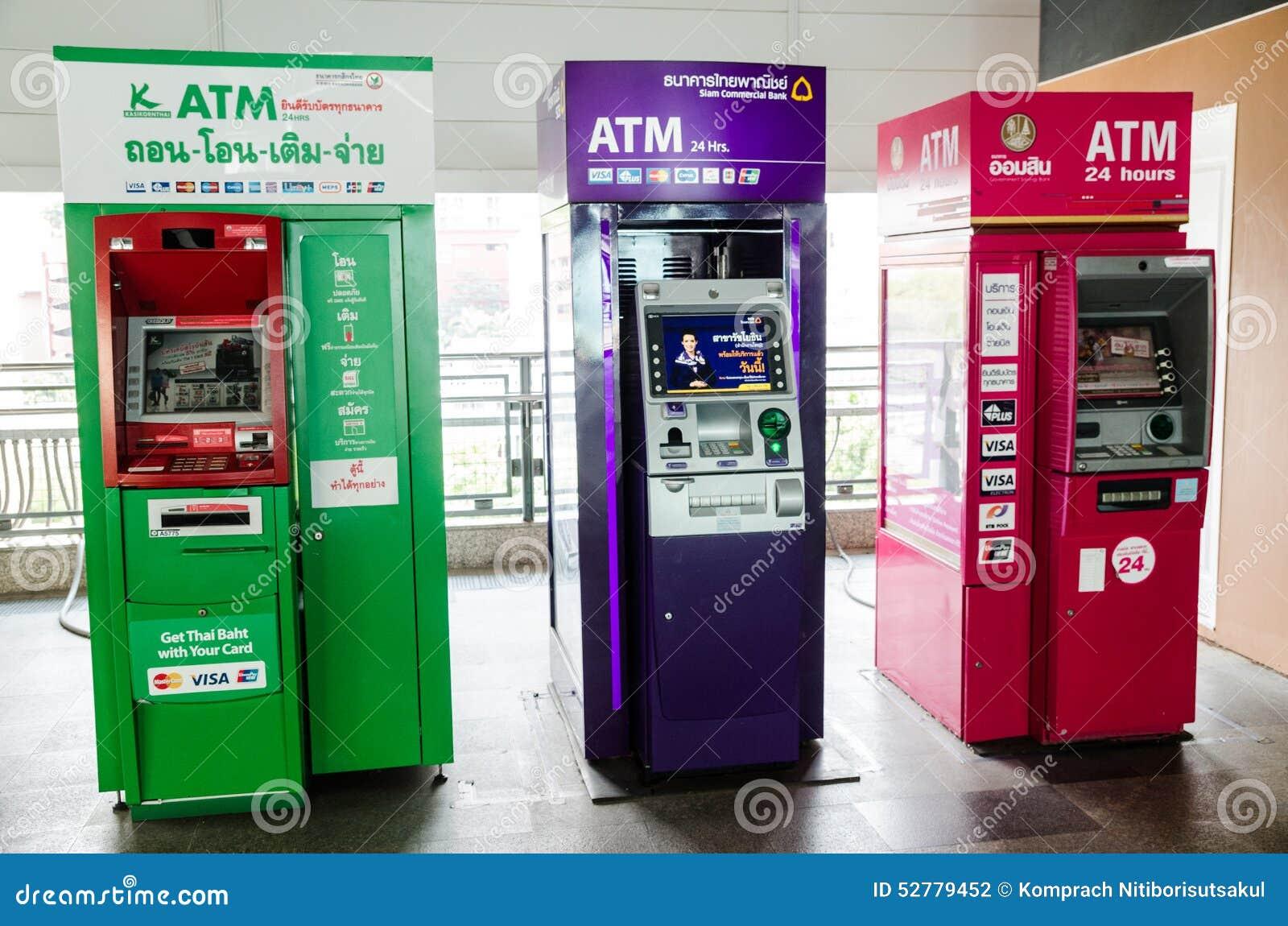 atm machine dealers
