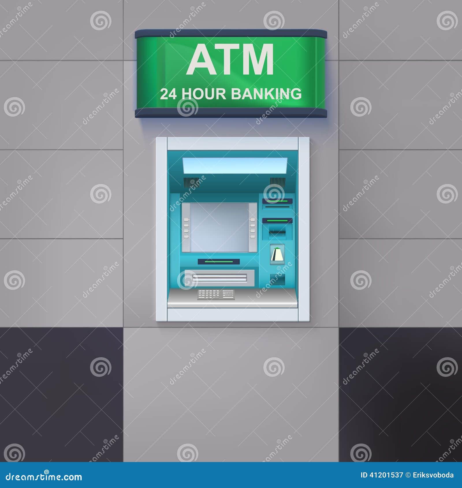 Starting an ATM Business – Sample Business Plan Template