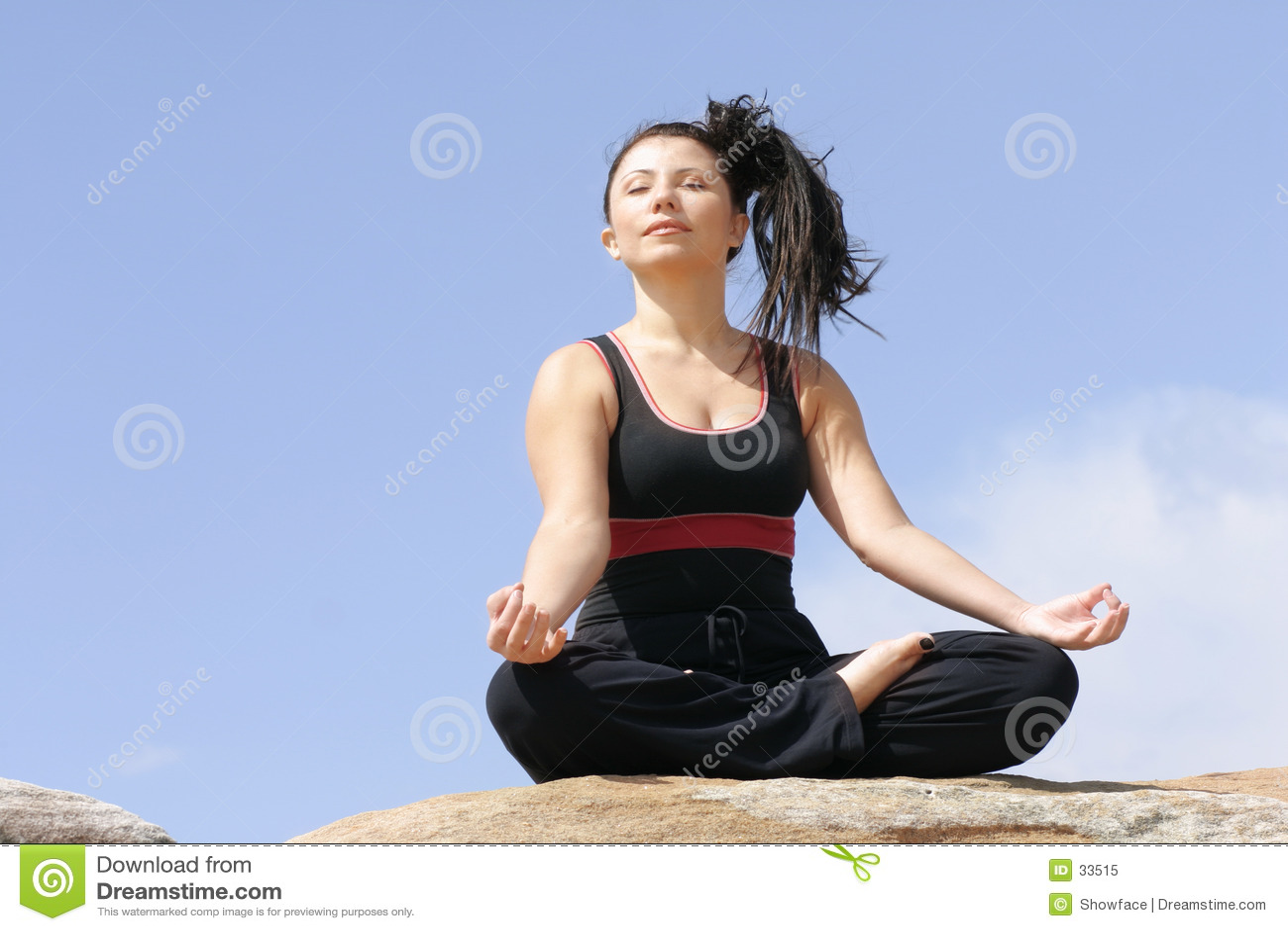 Atmen Sie (pranayama)